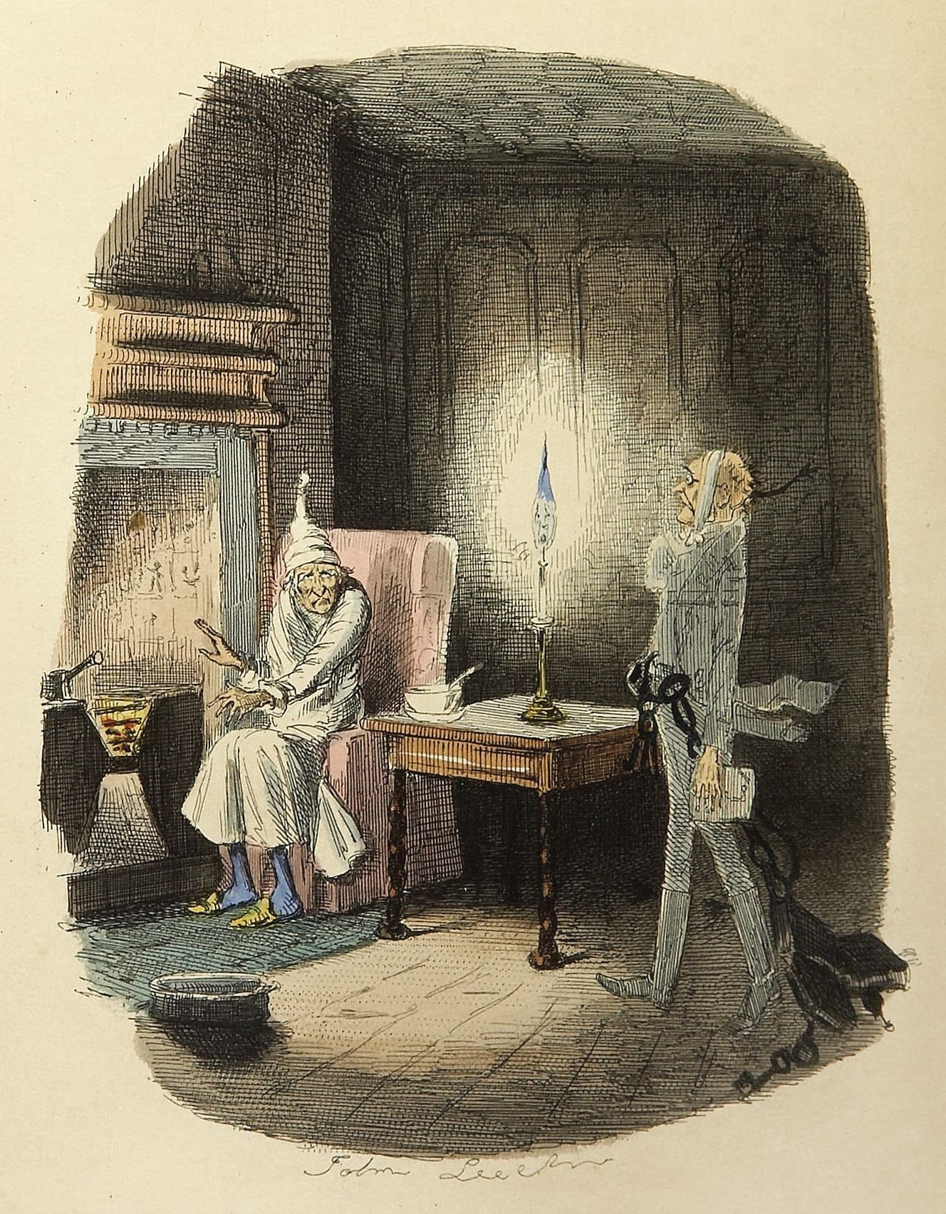 """The Allure of Charles Dickens' """"A Christmas Carol""""   The Wonder of Christmas"""